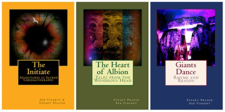 covers Triad of Albion