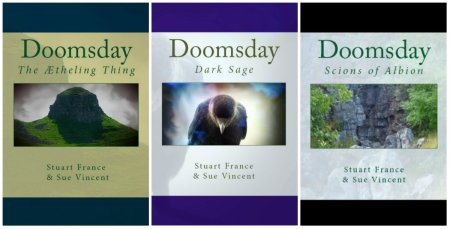 cover for Doomsday series