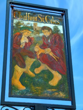Chalfont St Giles (44)