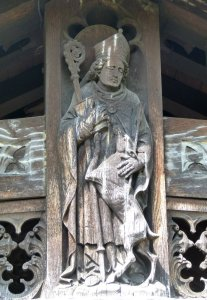 Chalfont St Giles (1)